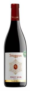 Stemmari Pinot Noir 750ml - Case of 12